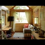 Custom Tiny House Cabin with Curb Appeal