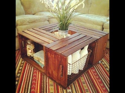 100's of DIY Wooden Pallet Upcycling Ideas