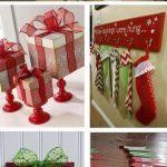 10 Amazing DIY Home Christmas Decorations