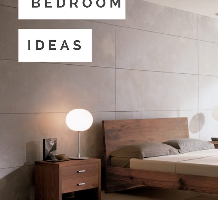 Modern Bedroom Decorating Ideas Come To Life