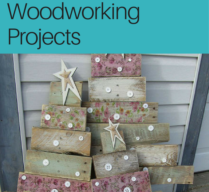 How to Make Money From Your Woodworking Projects ...