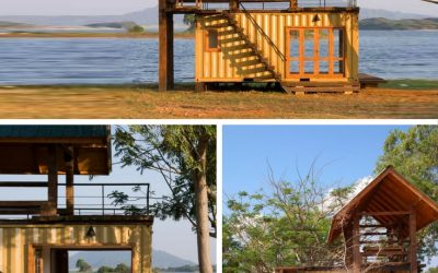 Shipping Container Homes – The Real Benefits