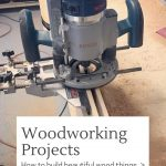 Woodworking Projects and Plans for Beginners