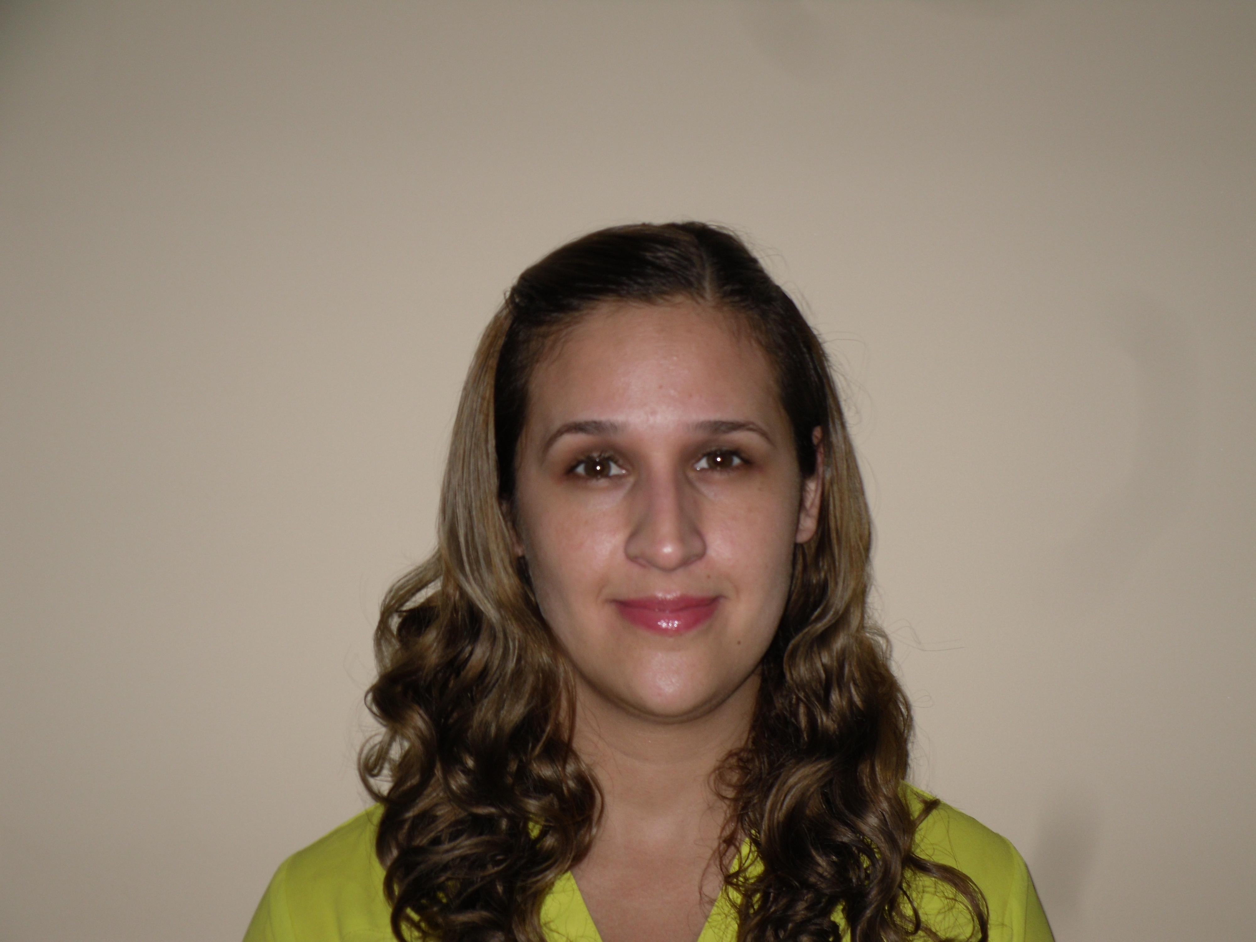 Jacqueline Ordonez