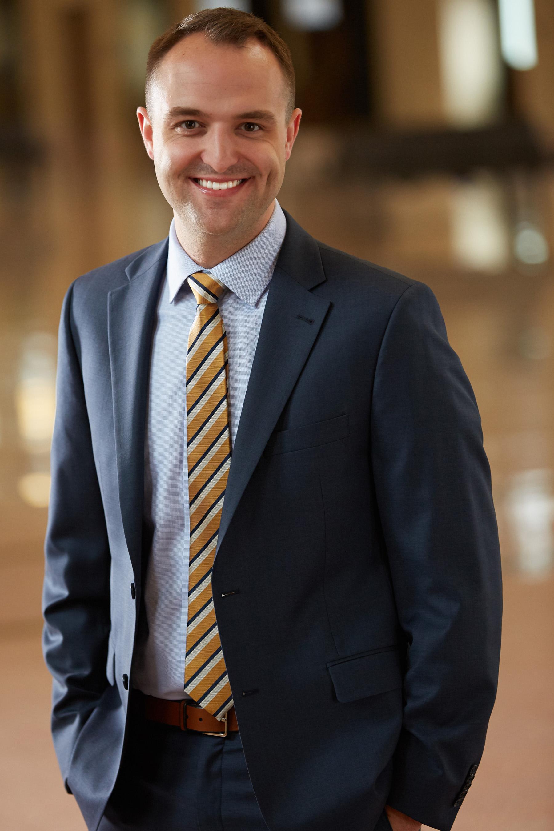 Jake Loesch