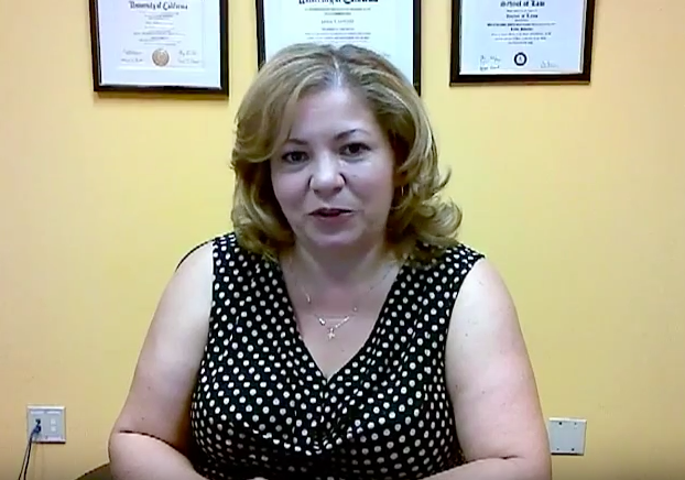 Rep. Linda Sanchez Talks About Anti-LGBT Bullying