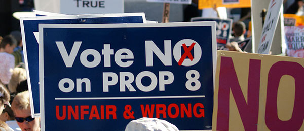 The No on 8 campaign to block repeal of the freedom to marry suffered a tough loss in November 2008, igniting a years-long process to win back California.