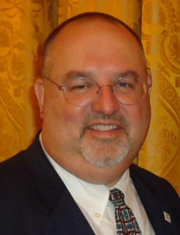 Scott Davenport