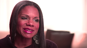 Audra McDonald Supports President Obama on Marriage