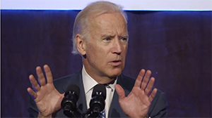 Vice-President Joe Biden's Speech Celebrating the Freedom to Marry