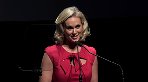 Margaret Hoover Introduces Evan Wolfson at 'Cheers to 10 Years' Event