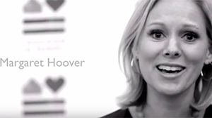 Margaret Hoover Supports the Freedom to Marry