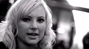 Meghan McCain Supports the Freedom to Marry