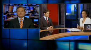 Sean Eldridge of Freedom to Marry Debates NOM's Brian Brown on DOMA