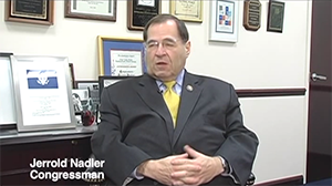 Jerrold Nadler Supports the Freedom to Marry