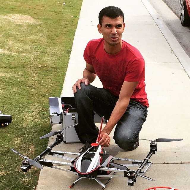 drone pilot training to make money