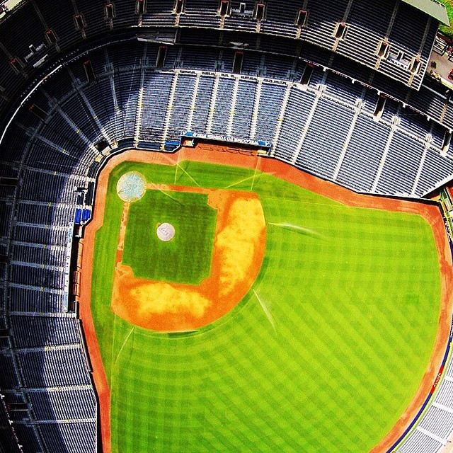 baseball stadium images