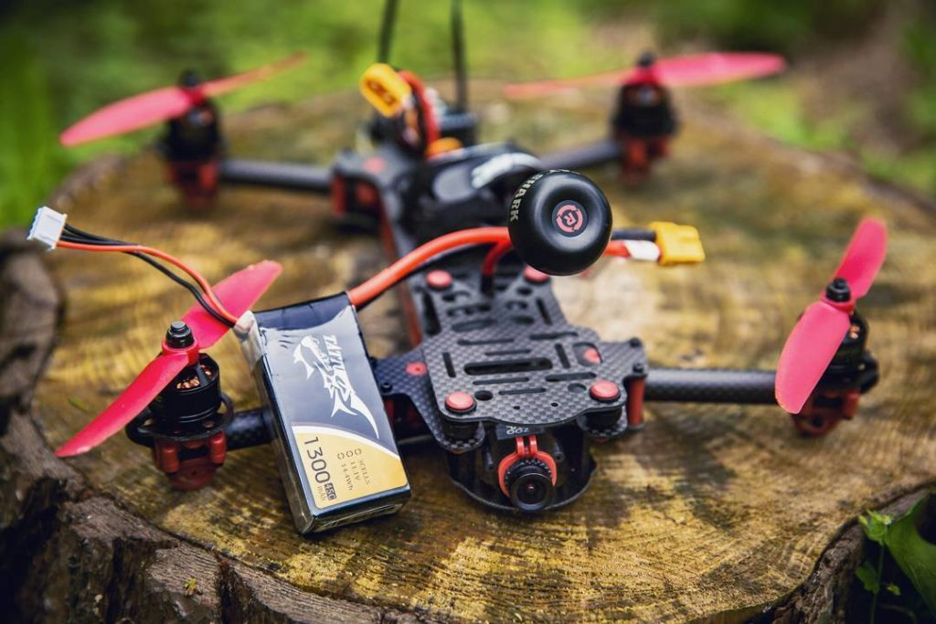 21 Drone Racing Pics From Life In The Fast Lane O Full