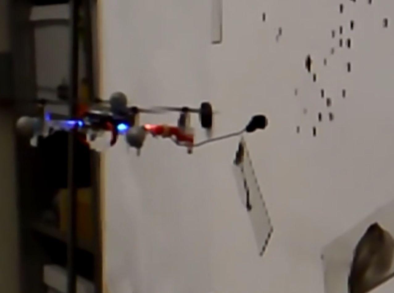 drone art creativity