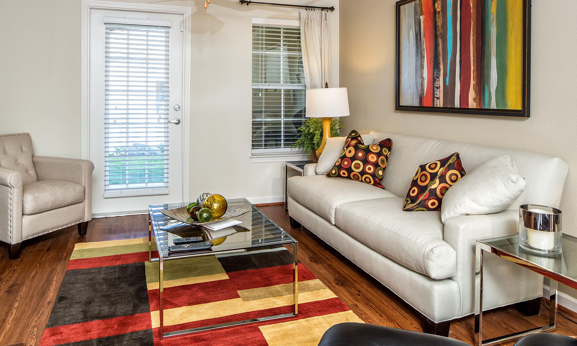 Modern design couches for living room