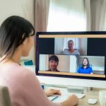7 Best Practices for An Effective And Engaging Virtual Meetings
