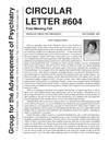 Circular letter 604