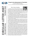 Circular letter 607