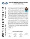 Circular letter 611