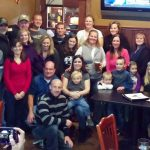 Boot Camp Christmas Party 2014