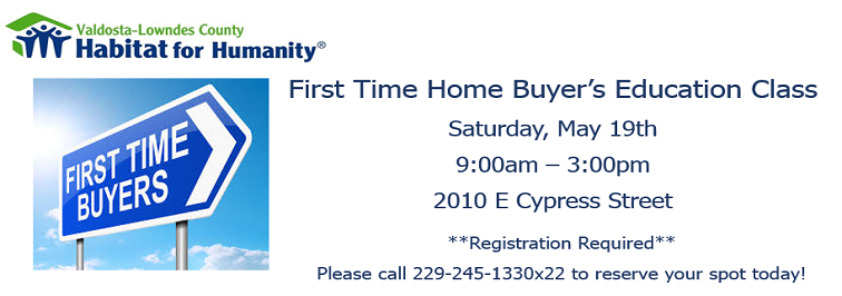 Home buyers ed may 19