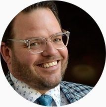 Jay Baer, NY Times best-selling author.