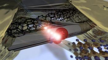 Perovskite nanowires and carbon nanotubes make for a highly responsive photodetector'