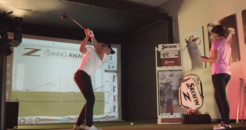 Can technology actually improve your golf game? YES