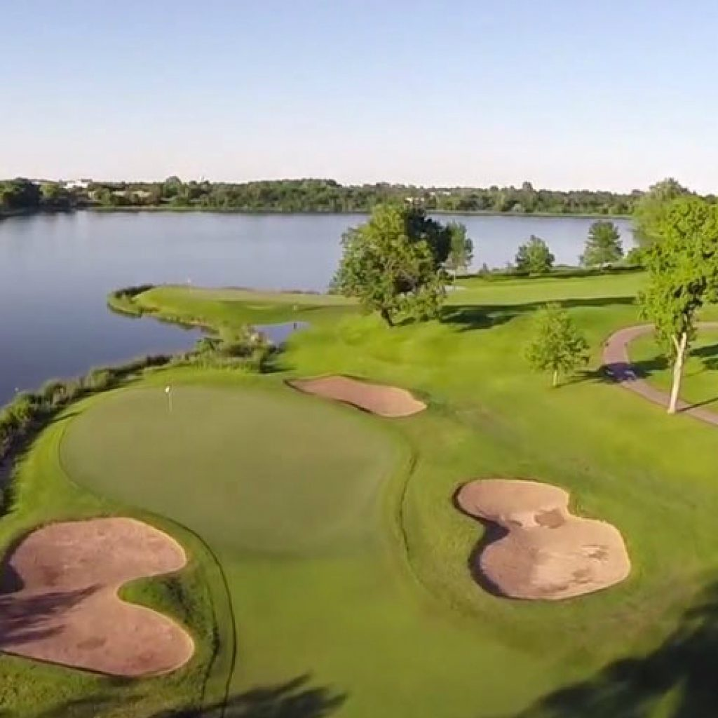 Four Holes to Watch at Hazeltine National