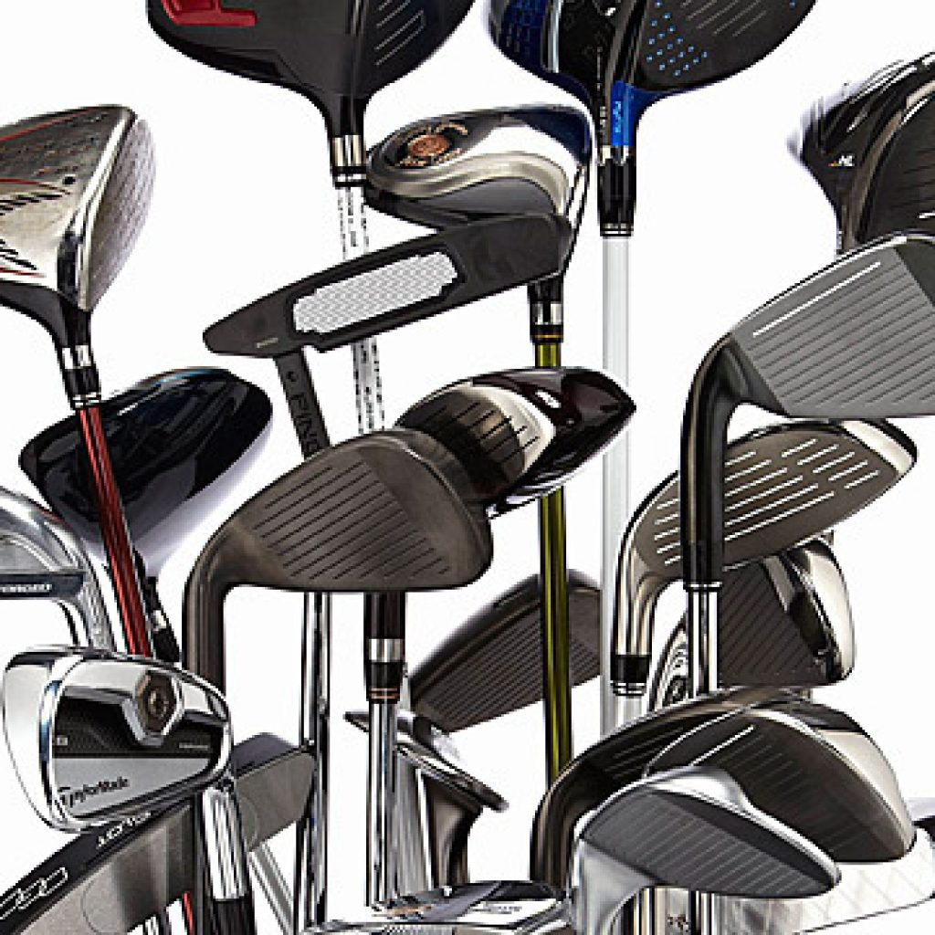 Should You be Allowed to Use More Than 14 Clubs? YES