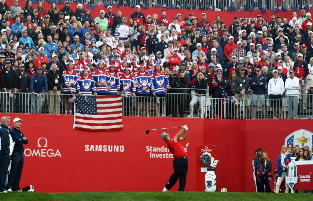 Can USA Finally Play Well in Foursomes?