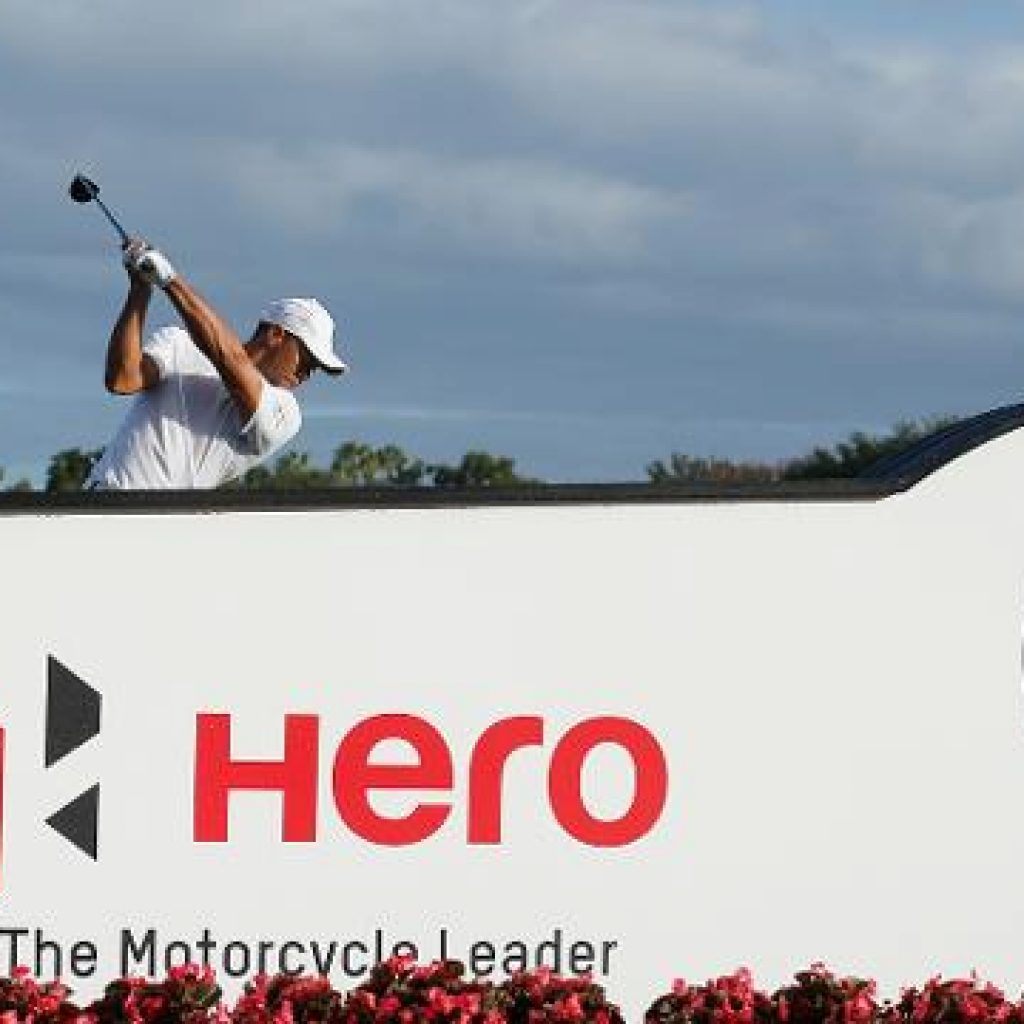 TIGER WOODS TO MAKE RETURN TO COMPETITIVE GOLF AT HERO WORLD CHALLENGE