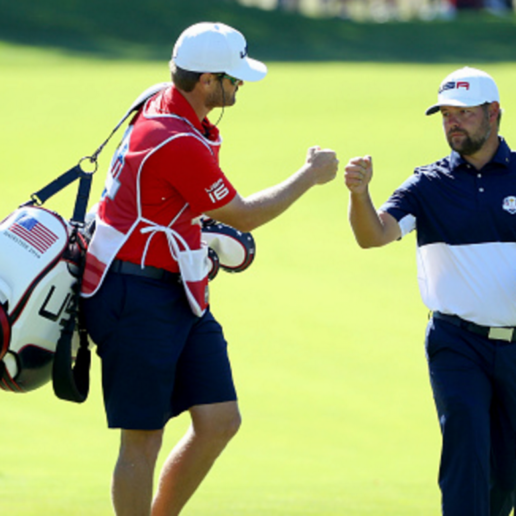 5 Ways the Ryder Cup and Presidents Cup Can Grow the Game