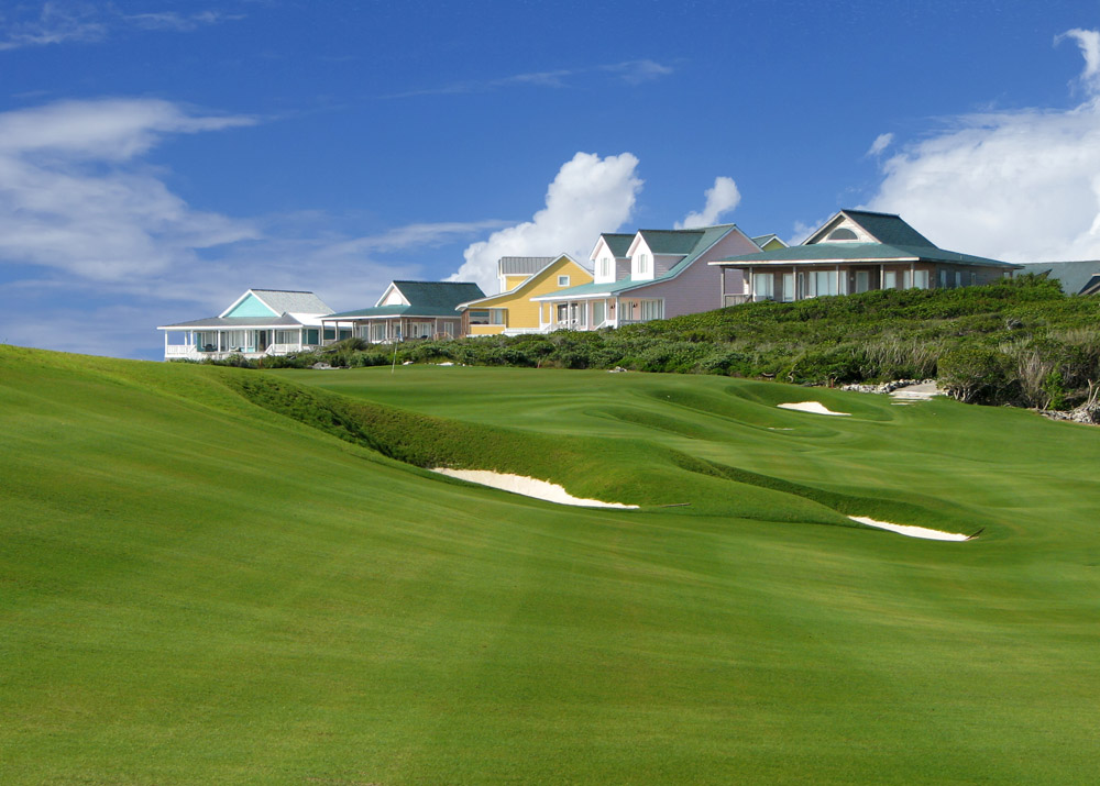 The Abaco Club to Host New Web.com Event in 2017