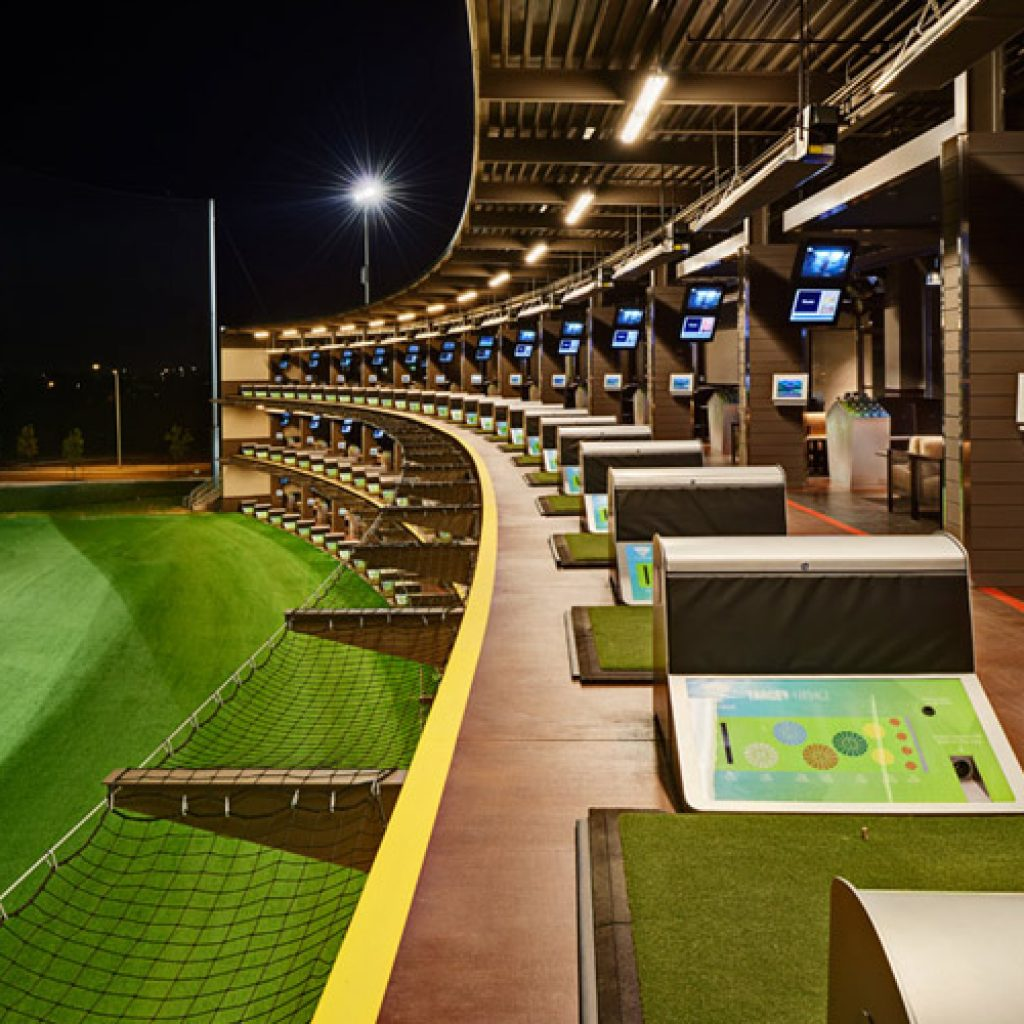 Boston Needs TopGolf