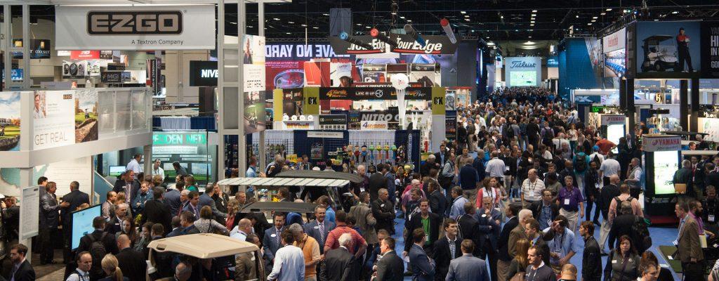 PGA Merchandise Show – Day 1 News