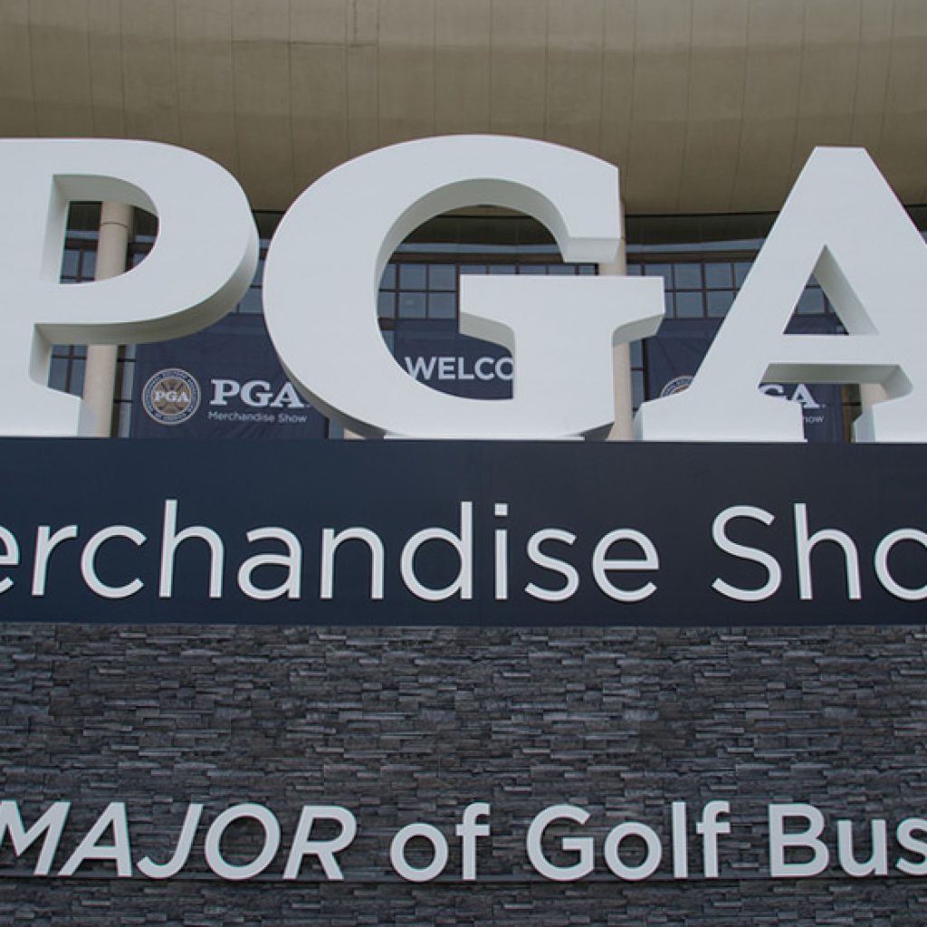PGA Merchandise Show – Day 2 News