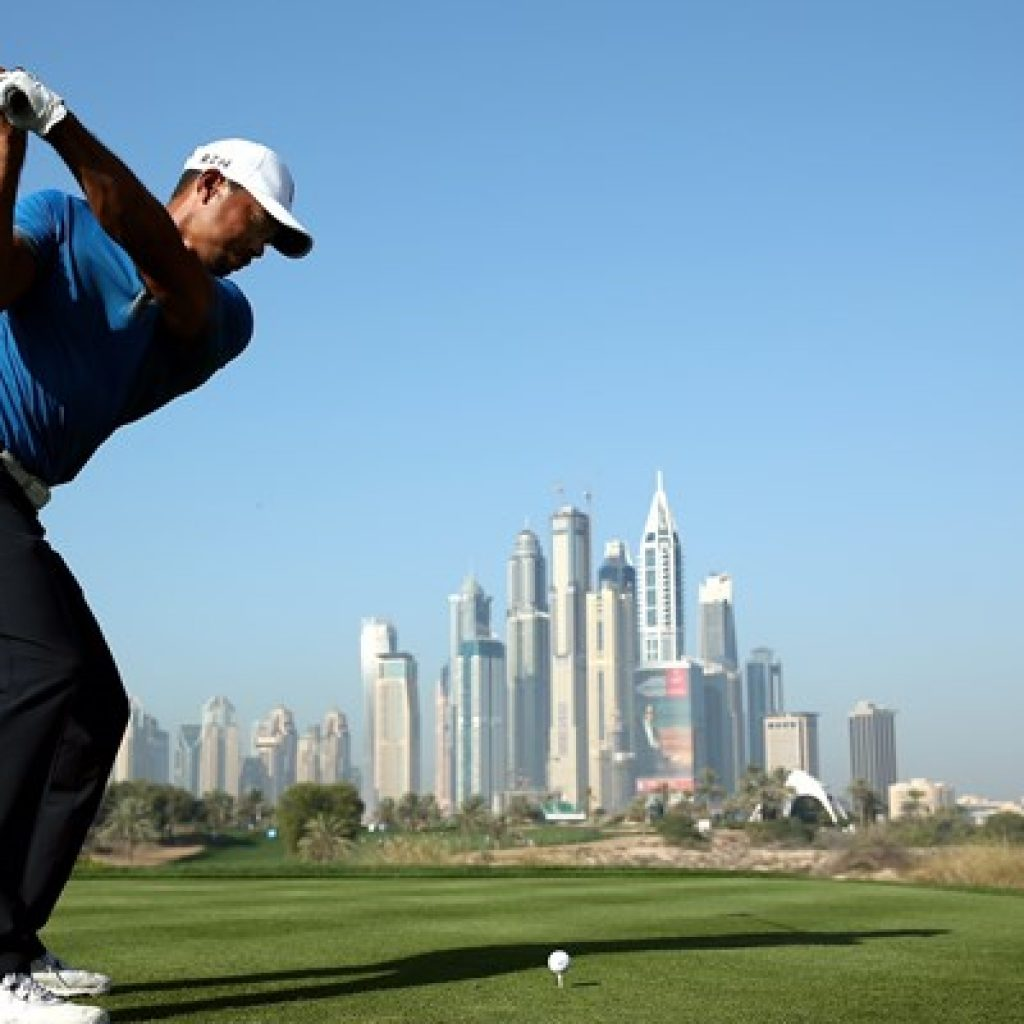Tiger Woods is Back in the Game, But Do We Need Him?
