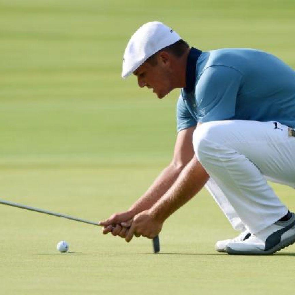 Conforming To USGA Equipment Rules Makes Golf Less Fun