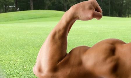 golf supplement