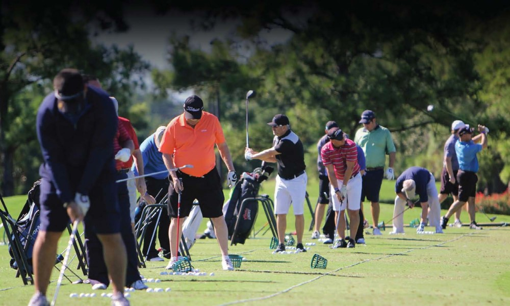 love-golf