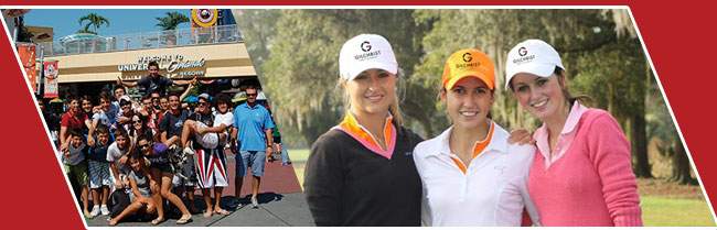 GGGA Elite Golf Training Camps