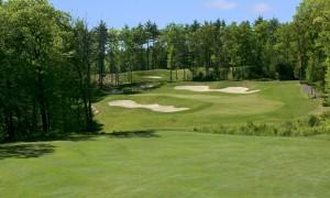 Central Mass Golf