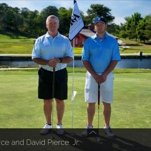 Pierce and Pierce