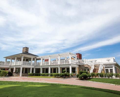 shaker hills golf course